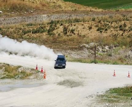 Stoney Creek Rallycross