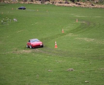 Gibbston Valley Autocross